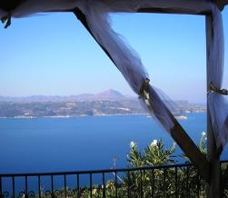 Souda Bay view